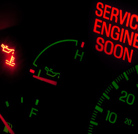 Engine & Transmission Services